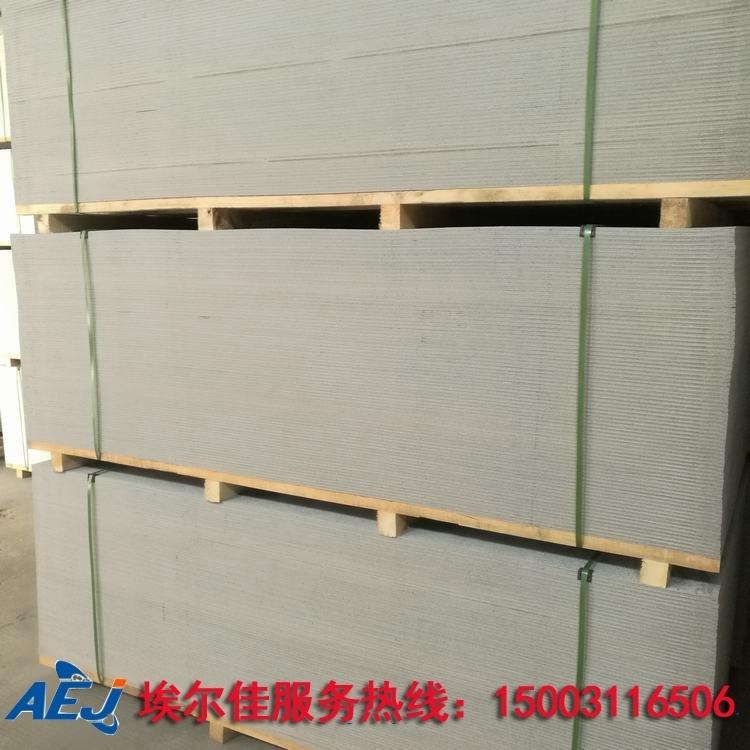 纤维水泥压力板八大性能优点