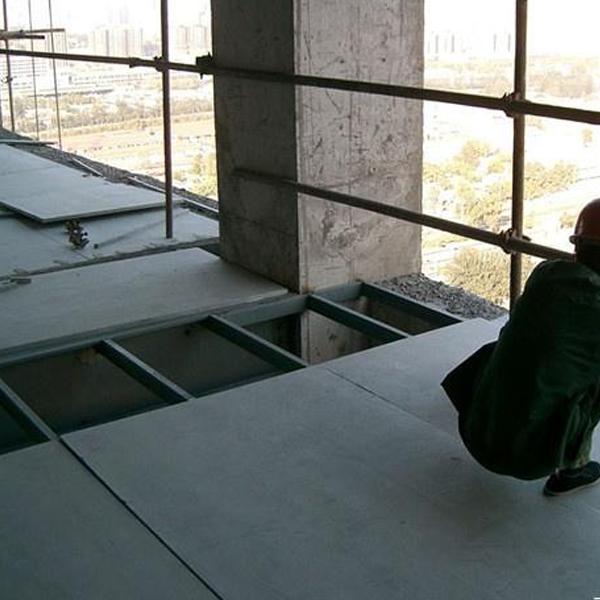 LOFT夹层楼板的优点.
