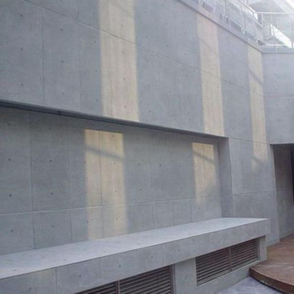 水泥纤维板外墙板